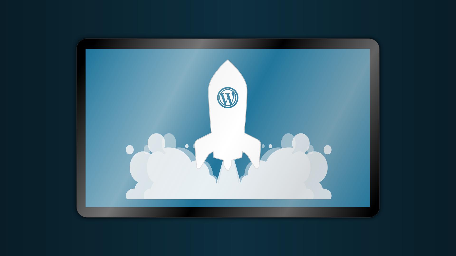 Strony Internetowe WordPress